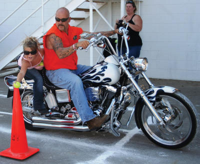 dating site for bikers uber