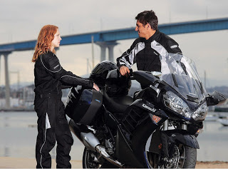 Motorcycle dating service