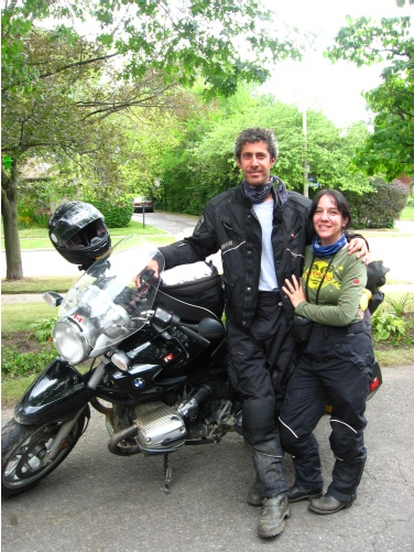 Dating motorcycle riders